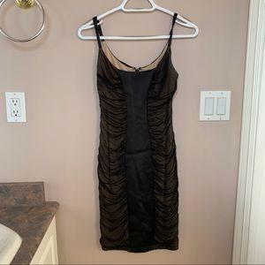 EUC Bebe Dress